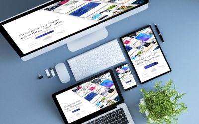 Yes, It Matters! The Importance of Great Web Design For Small Businesses