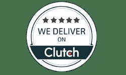 Web Agency in Clutch