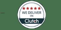 Web Design Agency 5 Stars on Clutch